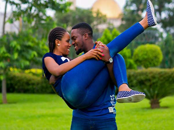 benefits of early marriage