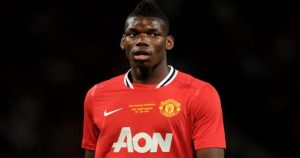 paul pogba manchester united 2