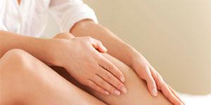 leg pain in pregnancy 1