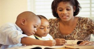 7 Tips To Help Your Children With Homework
