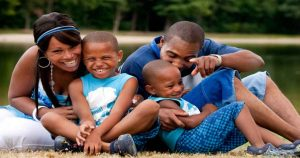 Healthy Family: The Characteristics Of An Ideal Family
