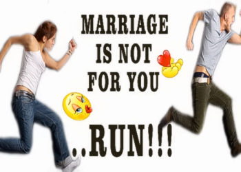 11 Obvious Signs You Are Not Ready For Marriage