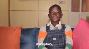 Shanawole becomes a pastor