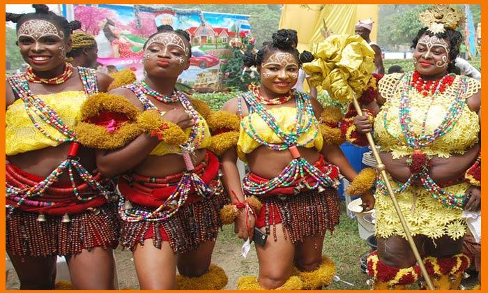 calabar women beauty