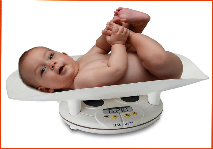 Reasons For Babies Not Gaining Weight