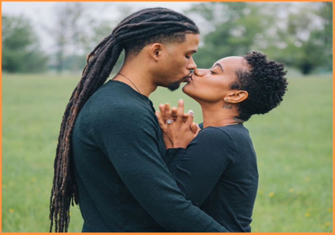 7 Ways To Know If Youre With The Right Partner - Nawesabi